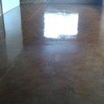 Commercial Concrete Floor in Livingston Montana